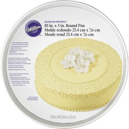 PERFORMANCE PANS® DEEP ROUND PAN 25 cm -Large