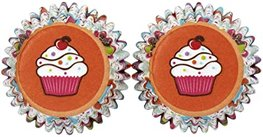 Wilton Mini Cupcake Backing cups Cupcake Party