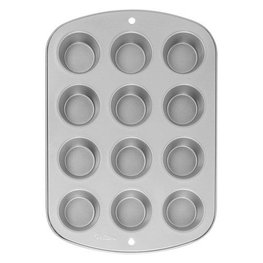 Verhuur RECIPE RIGHT® 12 CUP MUFFIN PAN