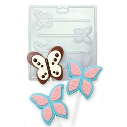 PME CANDY MOULD - BUTTERFLIES
