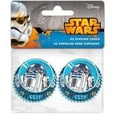 STOR MINI BAKING CUPS STARWARS PK/60