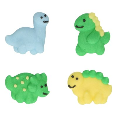 Decoratieset Dino